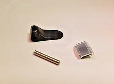 XP Deus Upper Cam Lock Parts