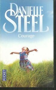 Courage.Danielle STEEL.Pocket  S006