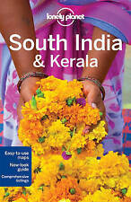 NEW Lonely Planet South India & Kerala (Travel Guide) by Lonely Planet