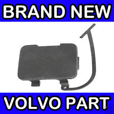 Volvo XC90 (03-06) Front Bumper Tow Eye Cover