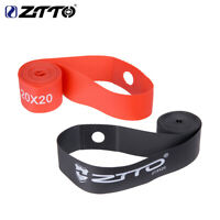 1 Pair ZTTO Bicycle PVC Rim Tapes MTB Road Bike Rim Strips Bicycle Folding Bike