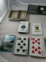 Vintage   Congress Playing Cards Made in  Cincinnati USA