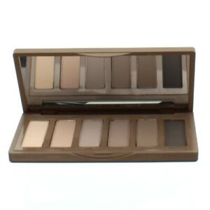 Urban Decay Naked Eyeshadow Palette 2 Basics Neutral 6 Eye Shadows - Damaged Box
