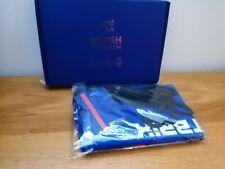 British Triathlon Kit Bag draw string drawstring