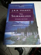The Silmarillion by J. R. R. Tolkien (Trade Paper)