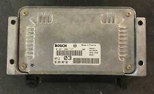 Calculateur moteur Peugeot 306 1.6i 9630986780 MP7.2 0261204717
