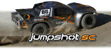 HPI Jumpshot SC Brushed 1:10 - Fast Tough RC Short Course Truck (116103)