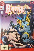BATMAN #500 KNIGHTFALL #19 Oct 1993 DC Comics - MINT CONDITION - COLLECTABLE