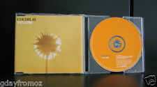 Coldplay - Yellow 3 Track CD Single