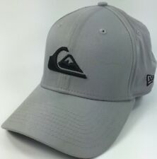 Quicksilver Cap 39THIiRTY  New Era Fitted Sz.S/M