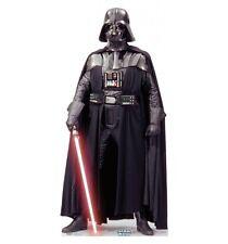Darth Vader Star Wars Movie Film New Lifesize Standup Standee Cardboard Cutout