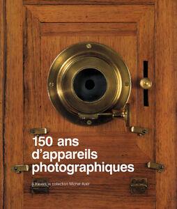Michel Auer 150 ans d'appareils photographiques à travers la collection Auer