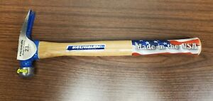 Vaughan CF1 23oz California Framer Hammer Wood Handle Made In USA New