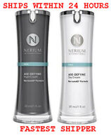 Nerium AD Age Defying Day and/or Night Cream - 1fl oz - SHIPS WITHIN 24 HRS