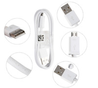 100x 3FT OEM Micro USB Fast Charge Cable Rapid Cord Quick Charger For Samsung LG