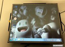 "19"" Sinocan T06-19PM Touchscreen Panel, TFT Monitor für Openframe, 1280x1024, 1A"