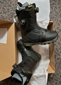 NEW IN BOX FLOW TALON BOA FOCUS SIZE US 11 MONDO 29 SNOWBOARD BOOTS NEW IN BOX