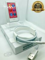 NEW ! Apple iPod Nano 7th Generation Silver 16GB Latest Model 2019 BLUETOOTH