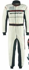 Porsche Go Kart Race Suit CIK/FIA Level 2
