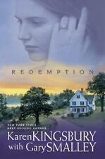 REDEMPTION Redemption Christian Series Book 1 Karen Kingsbury FREE SHIPPING
