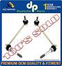 Porsche 911 996 ANTI ROLL Stabilizer Sway Bar Drop Link Links LEFT + RIGHT Set 2