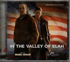 "MARK ISHAM ""IN THE VALLEY OF ELAH"" SOUNDTRACK CD 2007 varese sarabande sealed"