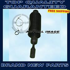 2003-2009 Chevrolet Trailblazer  Rack and Pinion Inner Tie Rod with Boot