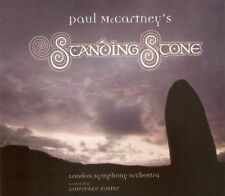 Paul McCartney - Standing Stone (CD 1997) Lawrence Foster London Symph Orchestra