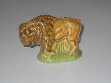 Wild Animals Wade Pottery Whimsies