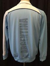 Adidas FIFA World Cup 2006 Size Medium Argentina Mens Front Zip Warm-Up Jacket