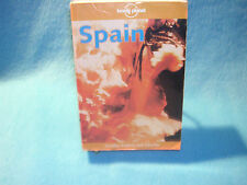 Lonely Planet: Spain, Includes Andorra and Gibraltar 2nd Edition
