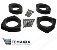 Complete Leveling Lift Kit 40mm for Fiat FREEMONT 2009-present