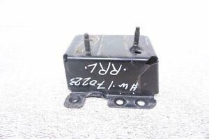 09 - 14 Nissan Cube Rear Left Bumper Reinforcement Bracket 85211-1FC0A