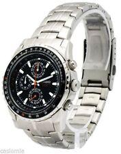 Relógio Masculino Casio MTP-4500D-1AV Novo Original Quartzo de aço inoxidável MTP-4500