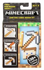 Minecraft Crafting Table Refill Pack #3