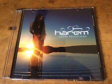 Sarah Brightman - Harem - 2003 USA Promo Only Album. Extremely Rare.