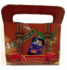 Vintage Rare Anastasia Game-Rasputin 's Revenge/Shell PROMO 1997-New in Box