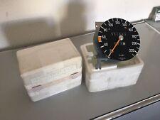 NEU NOS Original 280E 280C 280CE  W123 Mercedes-Benz VDO km/h Tacho KPH Speedo
