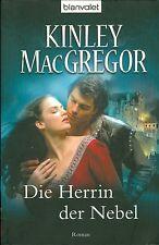 Kinley MacGregor: Die Herrin der Nebel ( Lords of Avalon, Teil 1)  ☆TOP Zustand☆