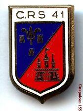 Obsolète. Compagnie Republicaine de Securité N° 41. Fab. Drago Paris