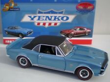 1967 YENKO CAMARO RS 1:18  CHEVROLET 427   LIMITED EDITION 1 OF 198     #1805710