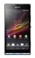 Téléphones mobiles Sony appareil photo