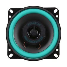 """Magnetic Base Dual Cone Mounting Car Auto Sound Audio Speaker 4"""" Dia DT"""