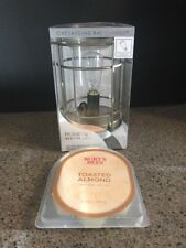 CHESAPEAKE BAY Candle Bronze plug in wax melt FREE 10 pack wax melts New!!