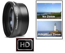 HD 2x Telephoto Lens For Nikon D5000 D3000 D5300 D3300 D5100 D5200 D5500 D3100