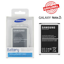 New Original Battery B800BU For Samsung Galaxy Note3 III B800BZ N900A/P/T/V NFC