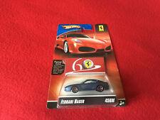 Ferrari 456M Hotwheels Ferrari Racer