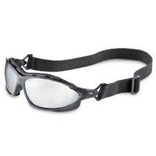 Uvex S0604X Black/Reflective Seismic Eyewear Safety Glasses