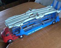 Vintage Corgi Toys Major | Carrimore Car Transporter | No. 1101 Chipperfield