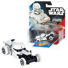 HOT WHEELS STAR WARS BOBA FETT PROTOTYPE CELEBRATION SPECIAL EDITION EXCLUSIVE